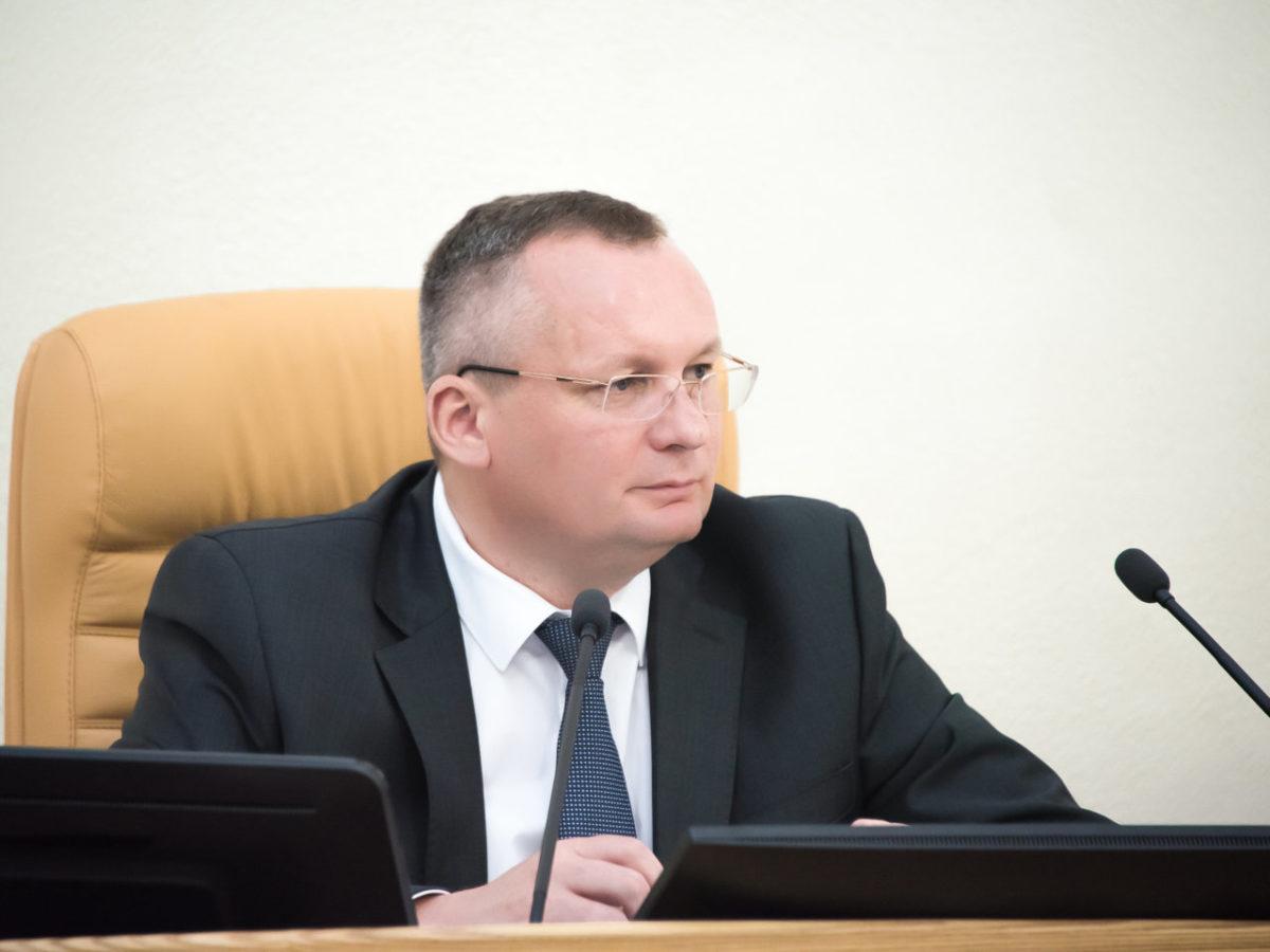 Предложения Думы Астраханской области вошли в проект Федерального закона