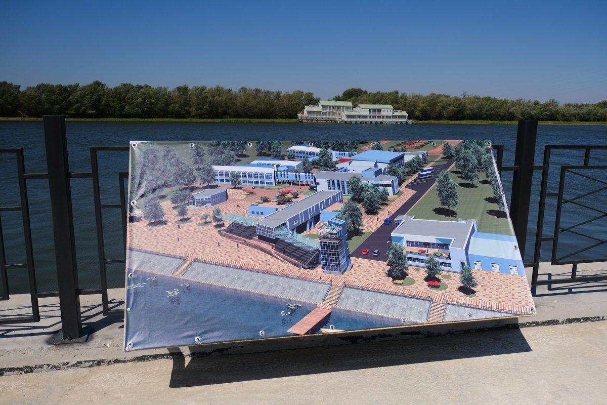 Деньги на достройку спорткомплекса в Яксатово освоили всего на 23%