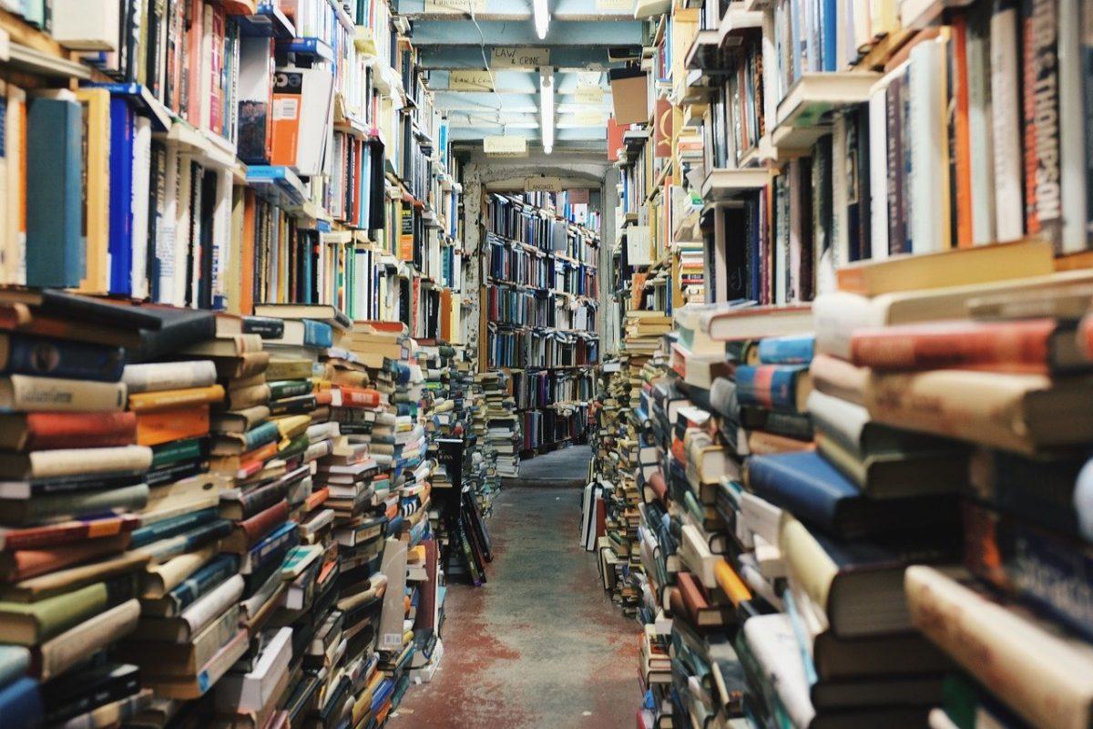 Викторина: проверьте свои знания по литературе