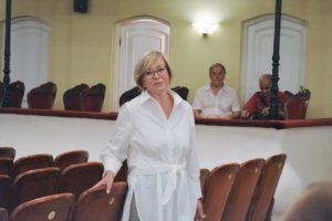 В Астраханском драматическом театре теперь новый директор