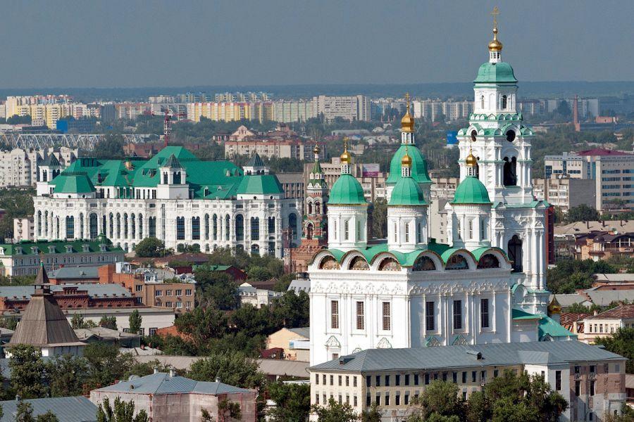 Астрахань теряет Каспийский экономический форум