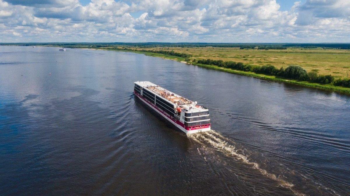 Астраханские судостроители могут получить новые заказы на круизные лайнеры