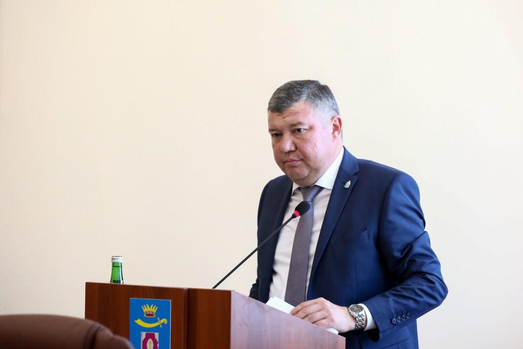 Красноярский район хочет перестать быть зависимым от АГПЗ