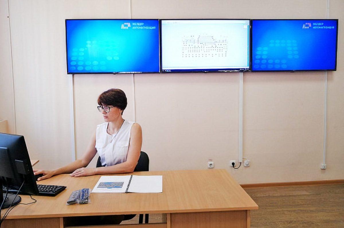 Имитационные тренажёрные комплексы поступили в Астраханское подразделение Приволжского учебного центра профессиональных квалификаций
