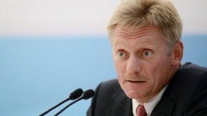 Дмитрий Песков временно успокоил россиян
