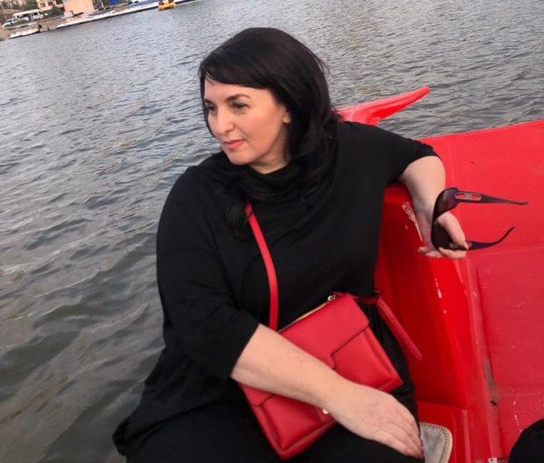 Глава Астрахани Алена Губанова рассказала о своей будущей работе