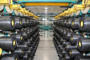 Производитель геосинтетики из Астраханской области потратит 90 млн рублей на новый цех