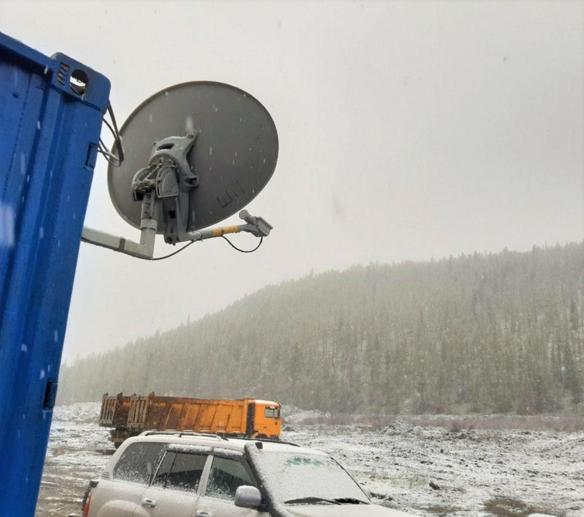 Спутниковая экспансия: РТКОММ расширяет географию предоставления услуг в Сибири