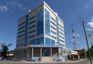Александровская больница откроет все отделения для плановой медицины