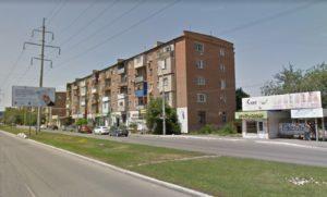 Астраханским властям предложили подумать о сносе пятиэтажек