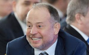 Forbes назвал нового лидера среди российских миллиардеров