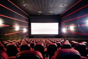 В Астраханской области после пяти месяцев простоя заработали кинотеатры