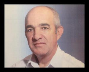 Умер бывший мэр Астрахани Владимир Щербаков