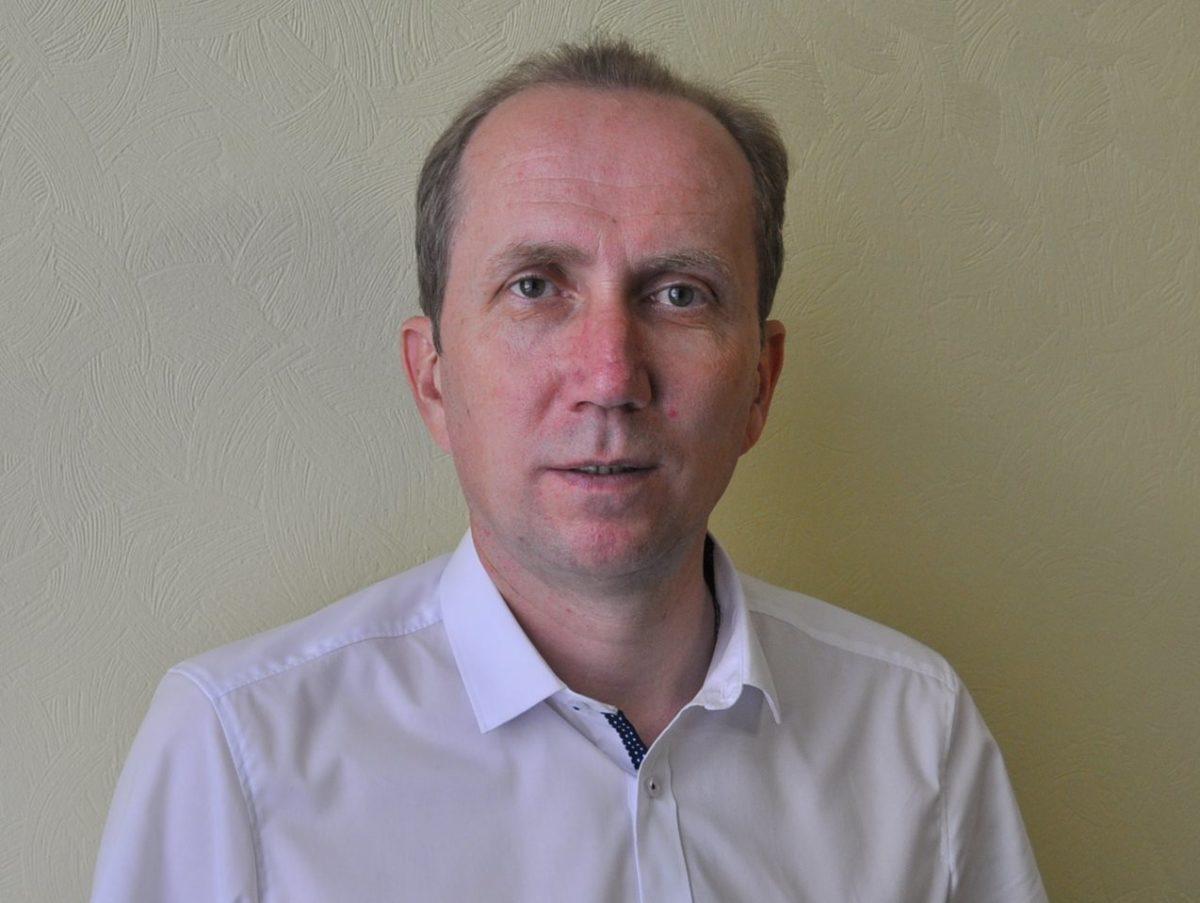 Новым председателем Городской Думы Астрахани стал Игорь Седов