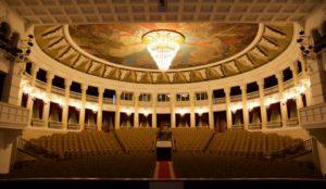 Из-за коронавируса в Астрахань не приедет бурятский театр