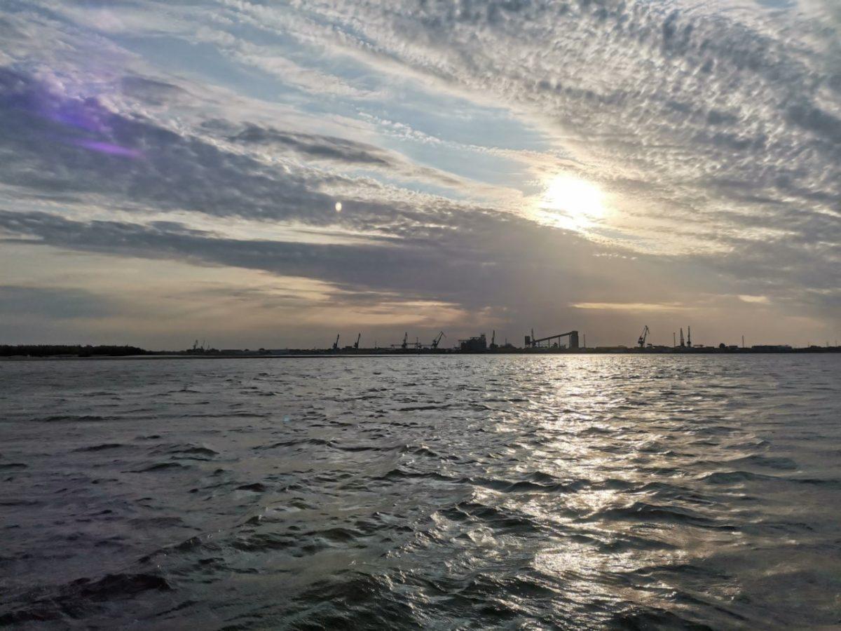 В Астраханской области продолжаются поиски пропавшего в дельте Волги ученого