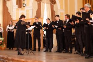 В Астрахани возобновились благотворительные концерты