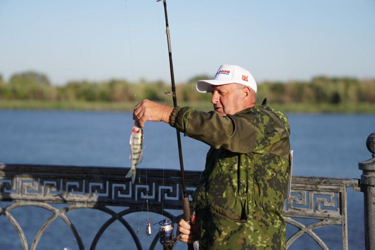 Свежая «вобла»: в Астрахани стартовал рыбацкий фестиваль по новым правилам