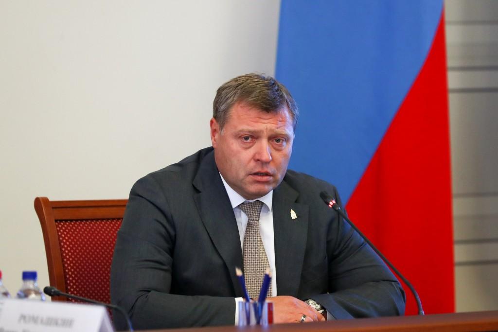 Игорь Бабушкин поручил выделить деньги на ремонт котельной в Нижнем Баскунчаке