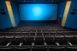 Многодетным астраханцам бесплатно покажут кино
