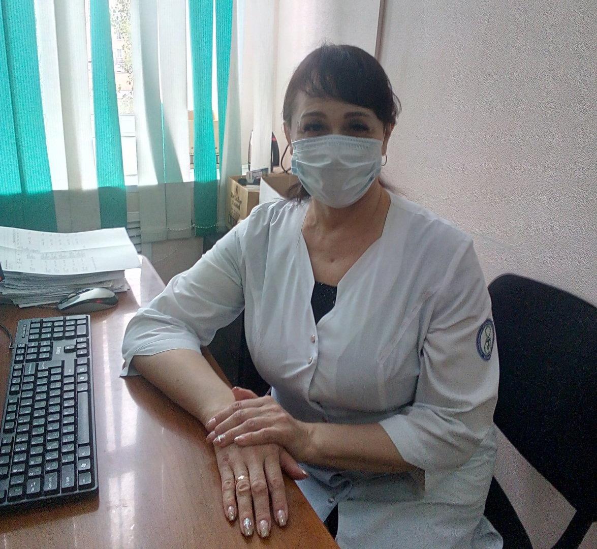 В Астраханской области нарастают темпы прививочной кампании по вакцинированию от гриппа