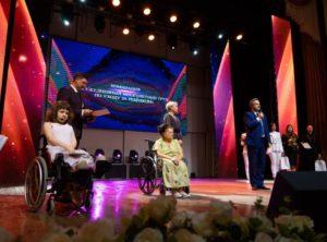 Для родителей особенных детей впервые в России учредили отдельную премию