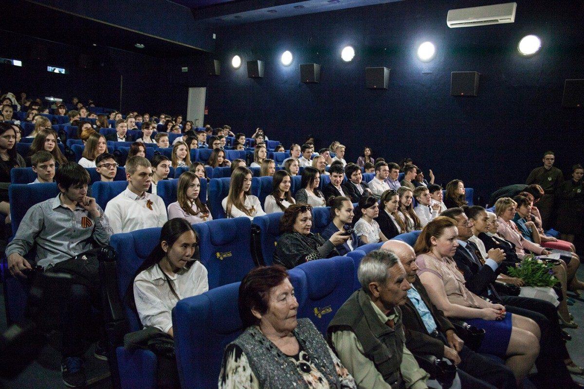 Астраханские кинотеатры могут возобновить работу