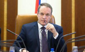 Астраханский сенатор ощутил апокалипсис в Европе