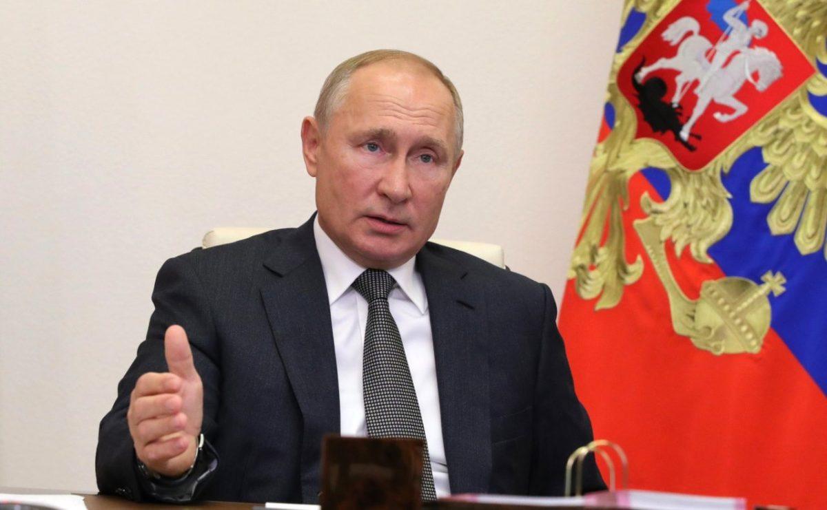 Путин о коронавирусе: «Нам мало не покажется»
