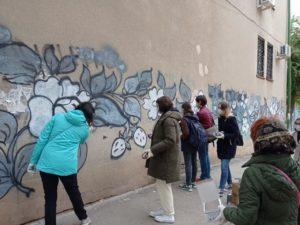 Астраханские власти организовали акцию «Город — не раскраска»
