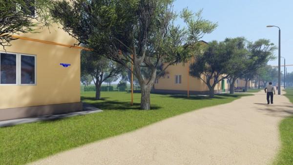В Черноярском и Енотаевском районах начнут развивать сельские территории