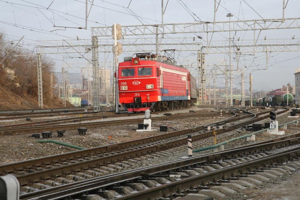 Экономия топливно-энергетических ресурсов на ПривЖД превысила 145 млн рублей за 9 месяцев
