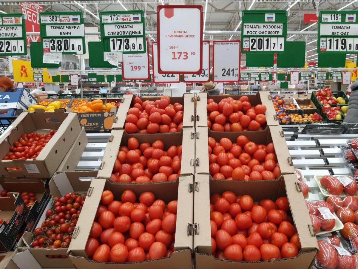 Астраханских производителей зовут в торговые сети