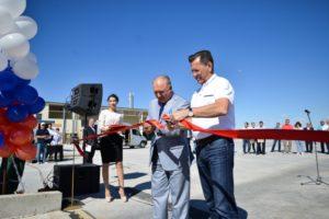 За последние годы в Астраханской области реализовали всего два крупных инвестпроекта