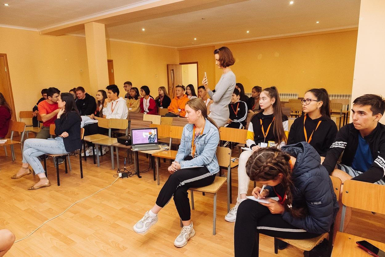 Цифровая реальность: «Ростелеком» рассказал участникам форума «Волга Стар» о современных интернет-профессиях