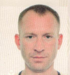 В Астраханской области разыскивается гражданин Белоруссии