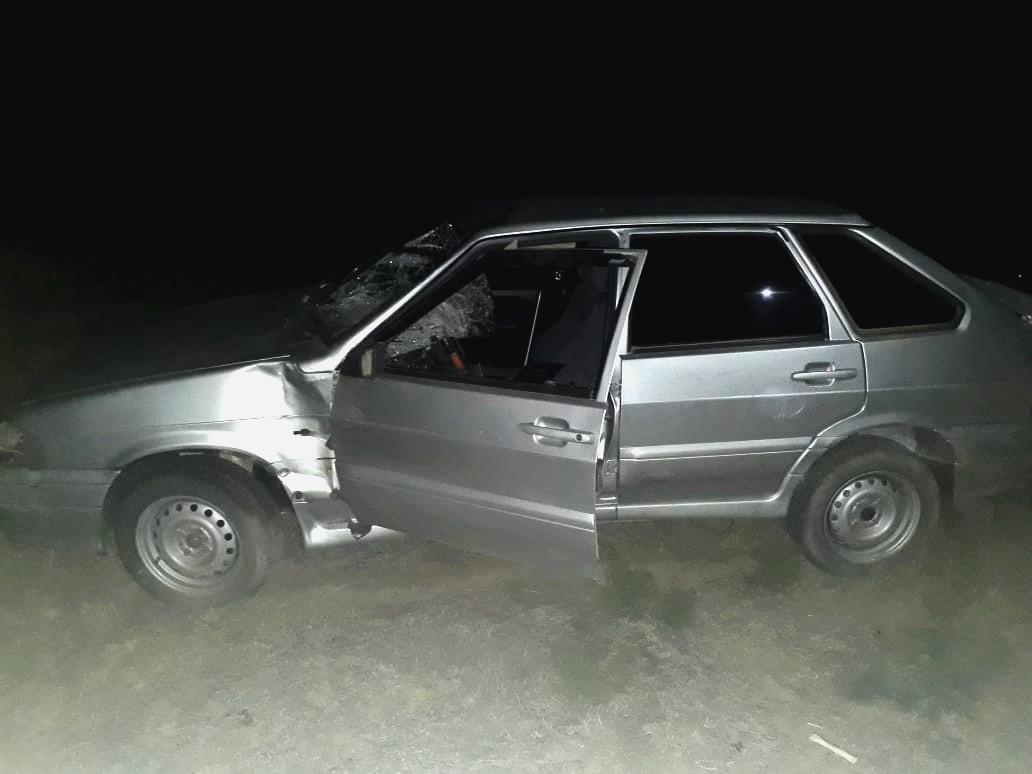 В Астраханской области насмерть сбили пешехода