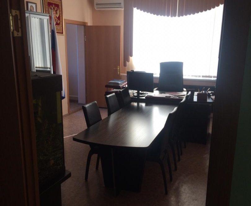 Глава Астраханской счетной палаты оказался в больнице пока на него заводили дело