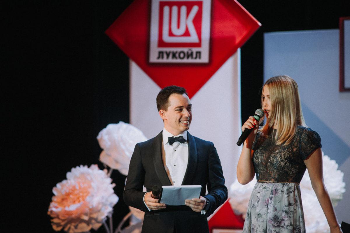 В Астрахани наградили победителей конкурса соцпроектов ЛУКОЙЛА