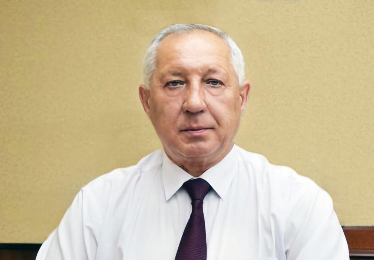 Умер бывший ректор Астраханского Медуниверситета Халил Галимзянов