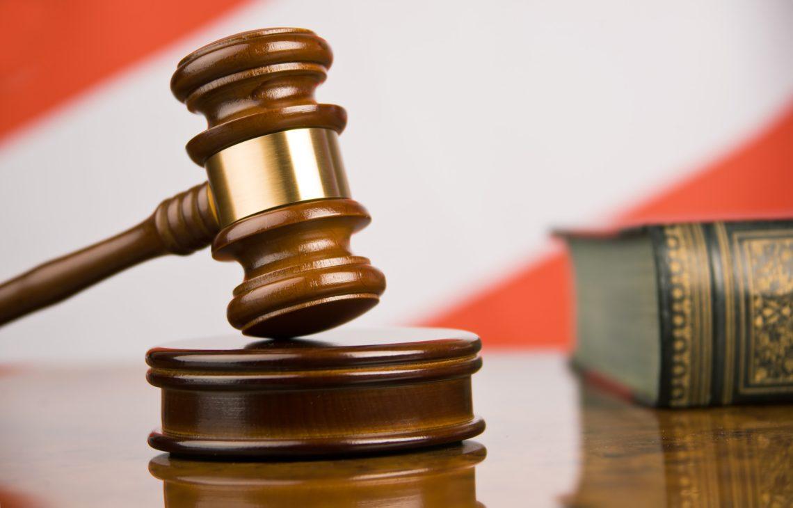Оглашен приговор обвиняемому в подготовке теракта в Астраханской области