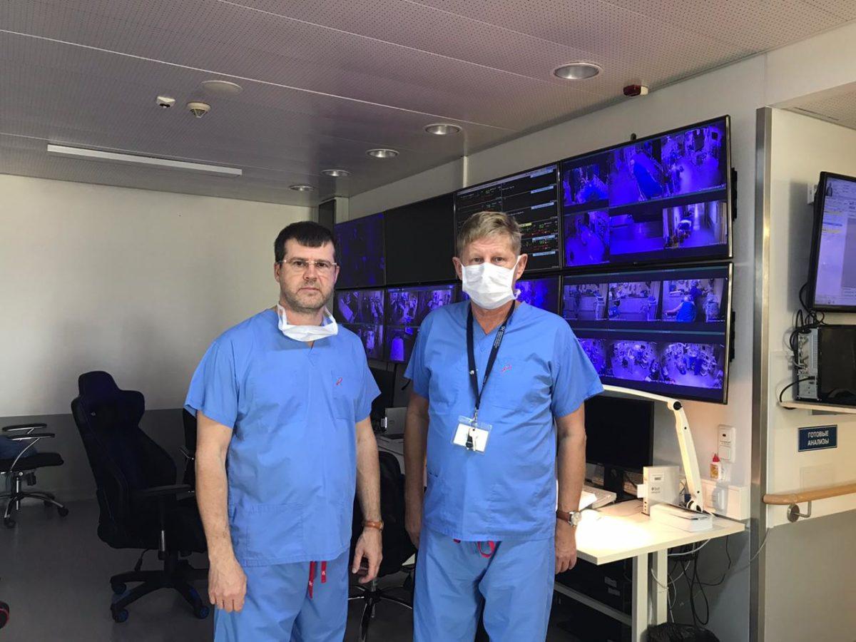 Алексей Спирин: в федеральном кардиоцентре будет лечиться больше астраханцев