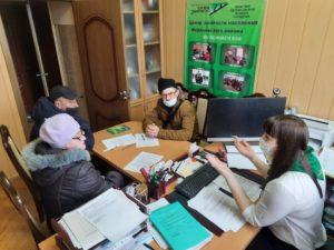 Астраханских предпенсионеров снова настраивают на успех