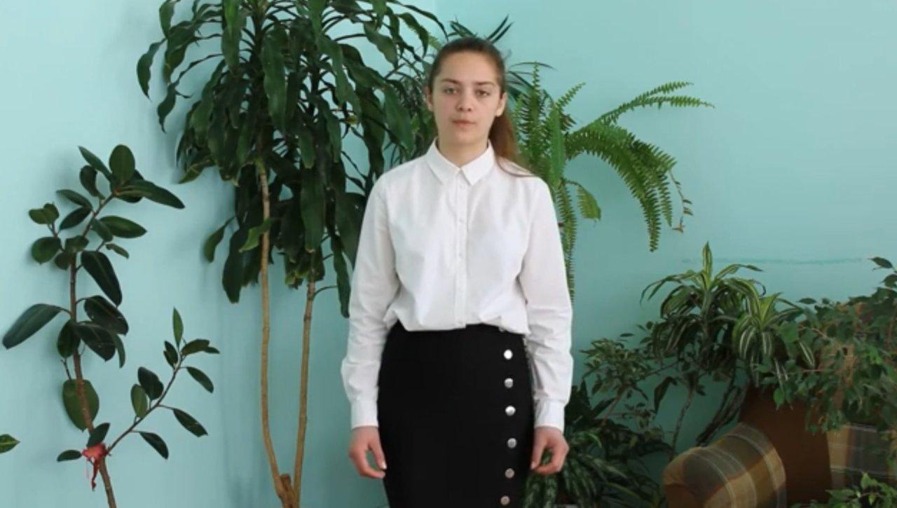 17-летняя астраханка стала финалисткой «Мастерской ГИТИС» проекта «Поколение М»