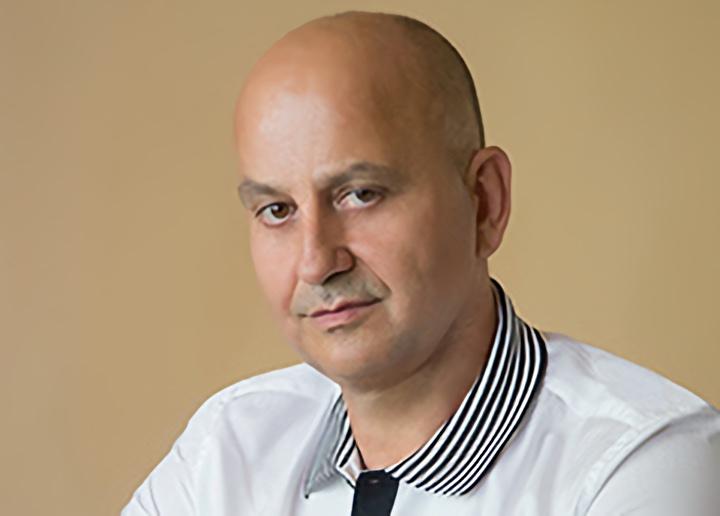 В Думе Астраханской области новый депутат