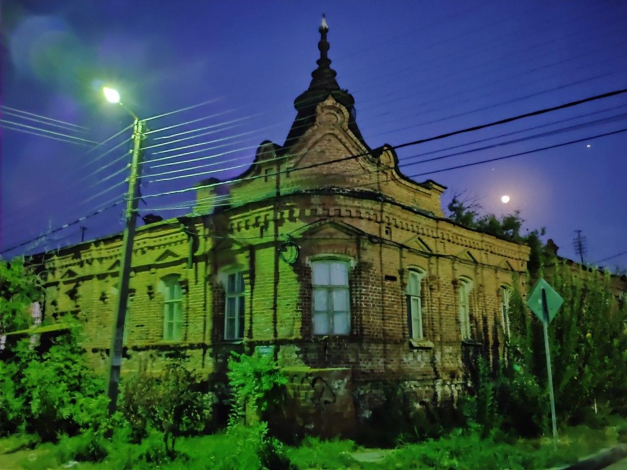 Часть объектов культурного наследия в Астрахани все-таки могут снести