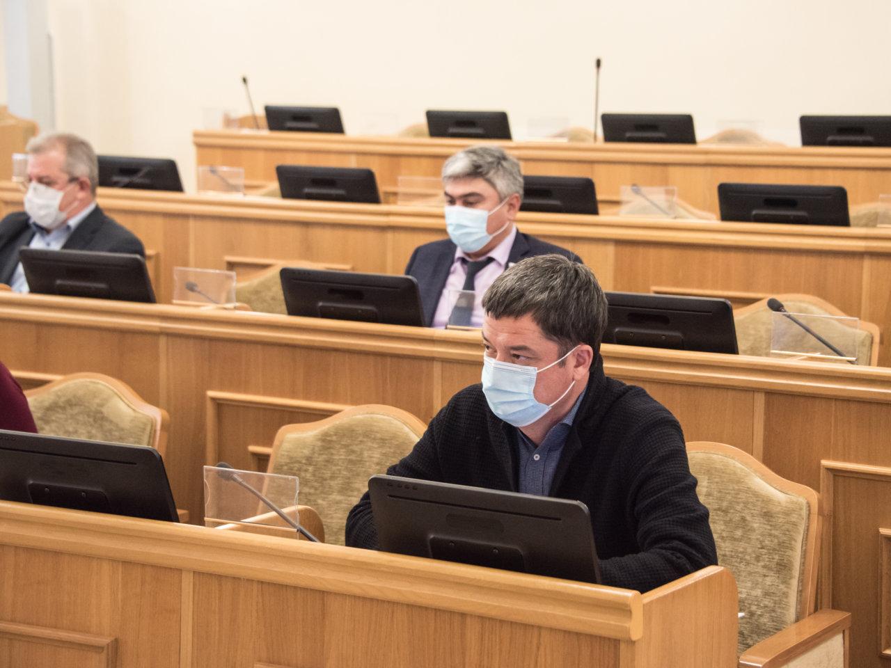 Астраханский бюджет 2020 года сохраняет социальную направленность