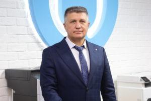 Онлайн-конференция с управляющим банка «Открытие» в Астраханской области Олегом Мокраусовым