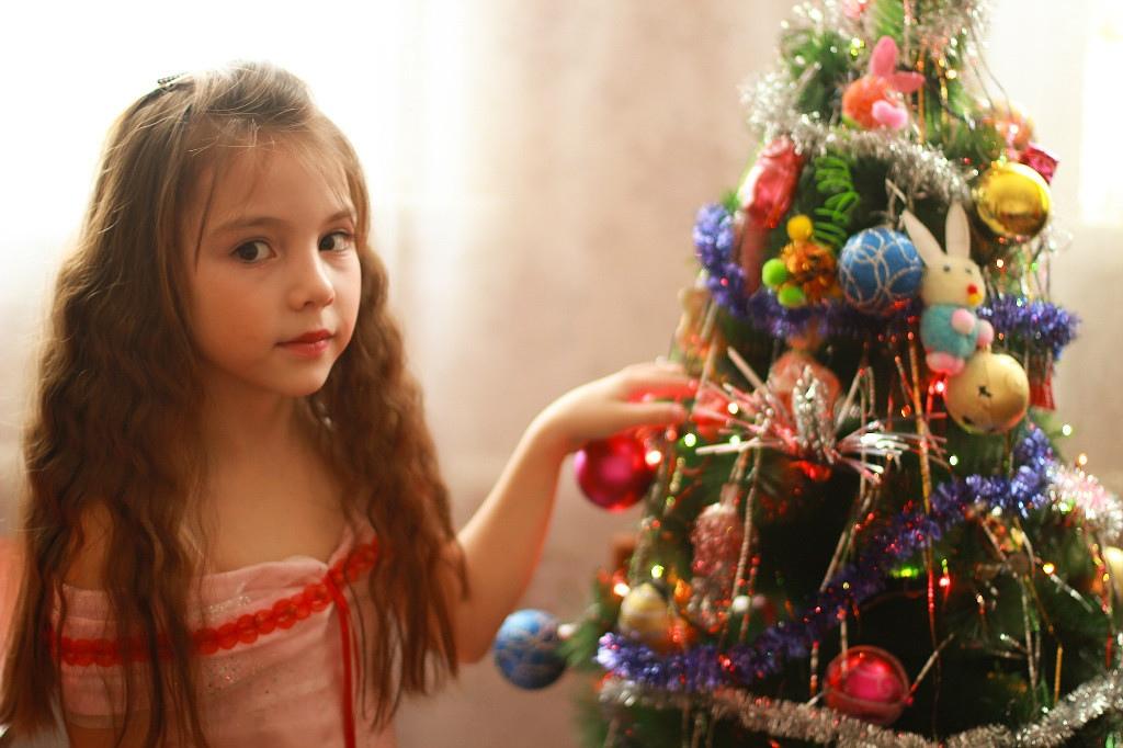 Как маленькие астраханцы проведут новогодние праздники в условиях пандемии