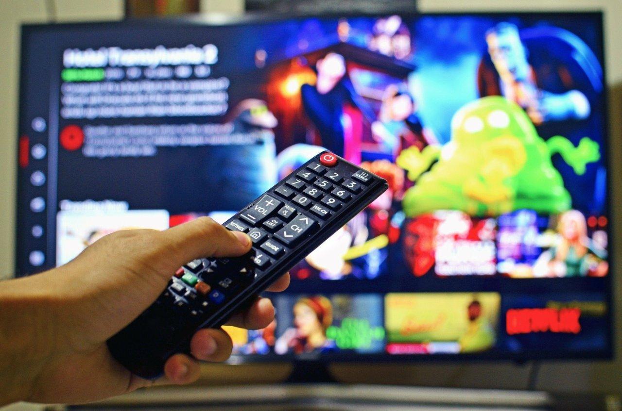 МТС начинает тестировать в Астрахани интерактивное цифровое ТВ
